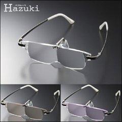 双眼ルーペ【ペアルーペ HAZUKI】カラー:パープル B007Q7MS7S
