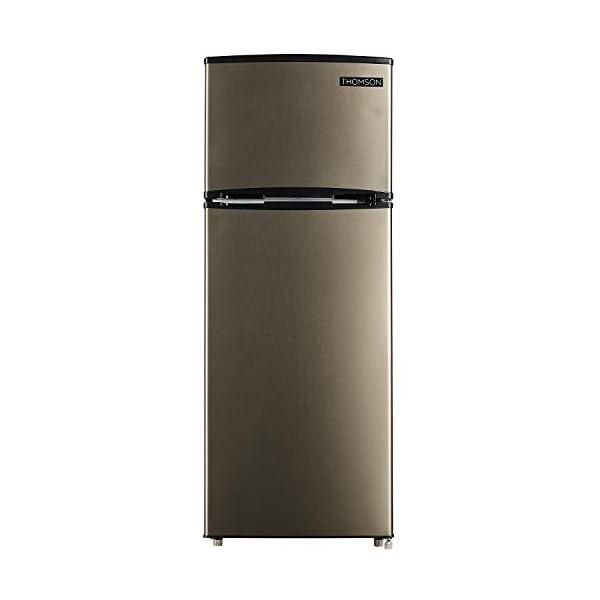 Thomson 7.5 cu. ft. Top-Freezer Refrigerator