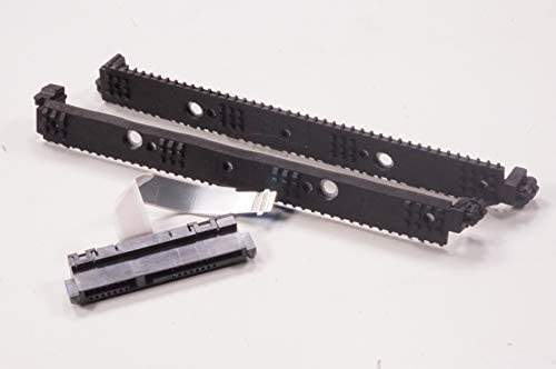 FMS Compatible with 762504-001 Replacement for Hp Hard Drive Caddy 15-K019NR 15-K192NR 15-P024CY