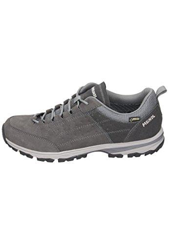 Meindl Zapatos de Senderismo Hombre anthrazit Durban GTX