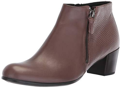 ECCO 爱步 Shape 35 型塑35 女式中跟短靴