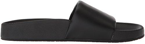 Polo Lauren Cayson Men's Ralph Slide Black Sandal U00rTgxwq