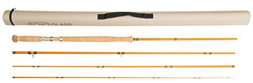 Rods Echo Spey (ECHO FIBER GLASS SPEY #8 13'0