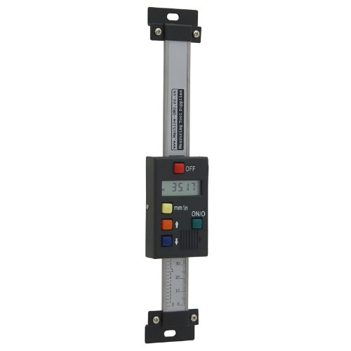 Vertical Linear Digital Scale - 100mm / 4 Inch
