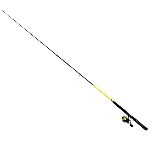 Lew's Fishing Mr Crappie Slab Daddy Jib Troll Spinning Combo SDS757-2 Combos