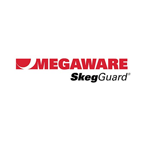Megaware SkegGuard® 27151 Stainless Steel Replacement Skeg 27151