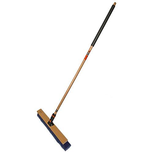 SWOPT 5423 24'' Multi-Surface Premium Push Broom by SWOPT
