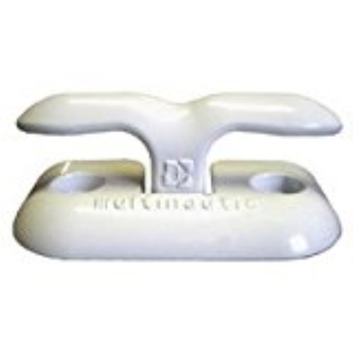 Flip-Up Cleat 6l White