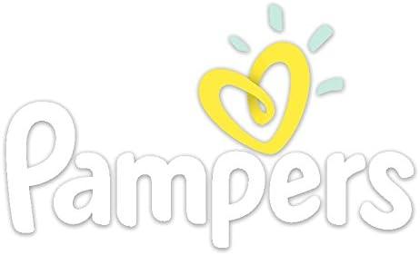 Pampers Baby Dry Gr/ö/ße 4 2er Pack 2 x 76 Windeln Maxi Plus 9-20kg Jumbo Plus Pack