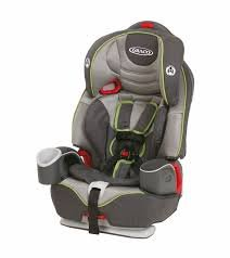 Nautilus 3 In 1 Car Seat With Safety Surround GAVIT