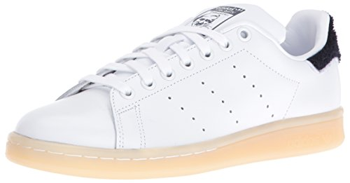 Smith Trainers white Navy White Adidas Stan collegiate Leather Womens Hqxafw