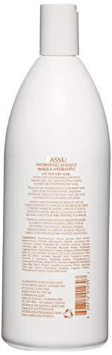 Surface Hair Bassu Moisture Masque, 33.8 Fl Oz by Surface Hair (Image #1)