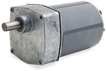 Molon CEM-1205-1M 5 RPM, 120 in.-lb. Torque, 12 Volt DC Permanent Magnet Gearmo