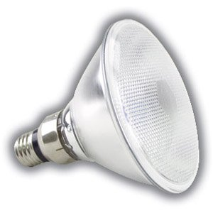 90 Watt Par38 Halogen Floodlight Long Life Light Bulb 6000 Hours 90 Watts Energy Saving Bulb