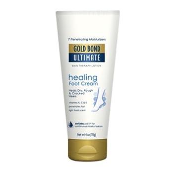 bond foot cream