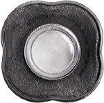 (Waring 4315 Blender Clover Leaf Cover for Glass Jar, Black )