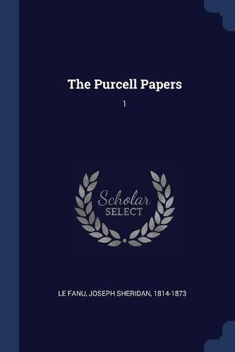 Download The Purcell Papers: 1 PDF