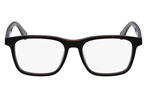 Óculos De Grau Lacoste L2786 001/54 Preto