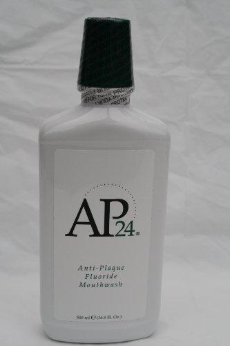 Nu Skin Ap 24 Fluoride Mouthwash