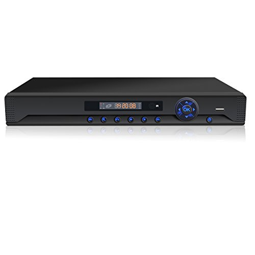 JOOAN 7332N 720P 32 Channel HD NVR IP Network Video Recorder CCTV Surveillance Video Recorder
