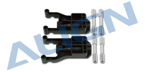 ALIGN H45T007XXW 450L Tail Boom Mount Set