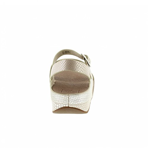 Z Schlange Fitflop Cross Sandals The Silberne Nackte Skinny qqSE4wBU