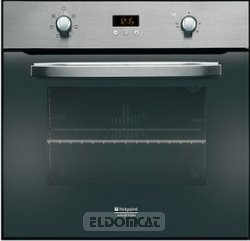 Hotpoint-ariston Forno A Incasso EHS53IXHA: Amazon.it: Casa e cucina