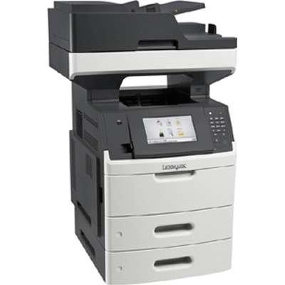 Lexmark 24T7406 MX711dthe Multifunction Mono Laser Printer Printer/Scanner/Copier/Fax