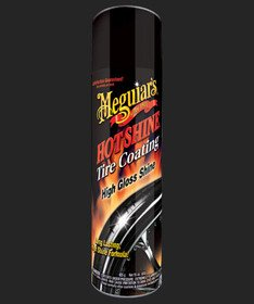 (Meguiar's Hot Shine Tire Spray (15 oz) (Pack of 3))