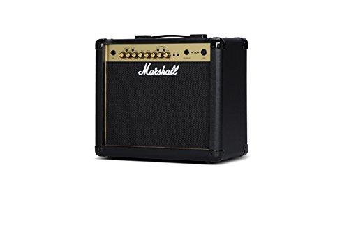 30 Amplifier Combo Watt (Marshall Amps Guitar Combo Amplifier (M-MG30GFX-U))