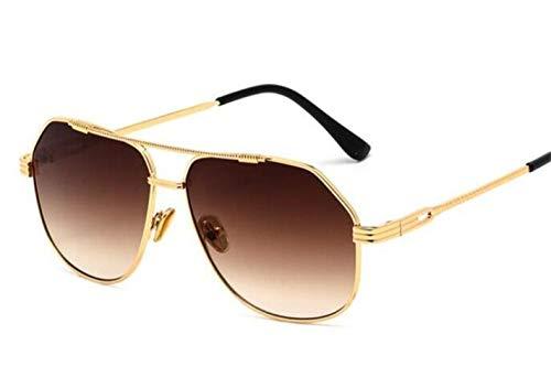 conducción que aire al sol UV400 Light Hombres pescan Brown de FlowerKui sol Gafas de libre gafas de protección de w5Zqn0C