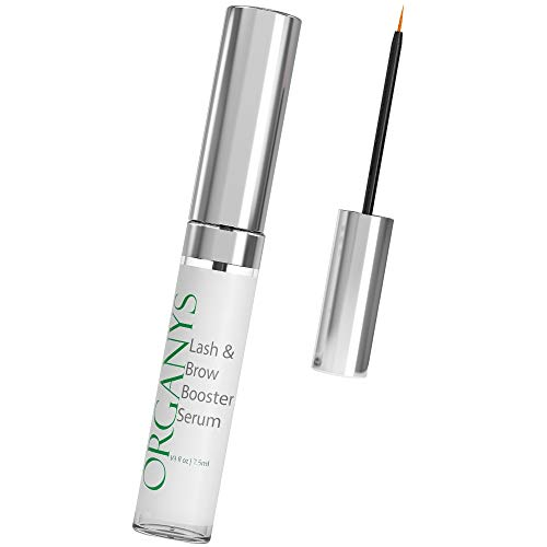 Organys Lash & Brow Serum For Appearance Of Growth (Best Lash Growth Product)