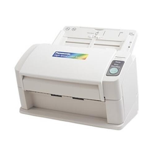 Panasonic KV-S1025C-J / KV-S1025C 26PPM SF CLR 600DPI Scanners