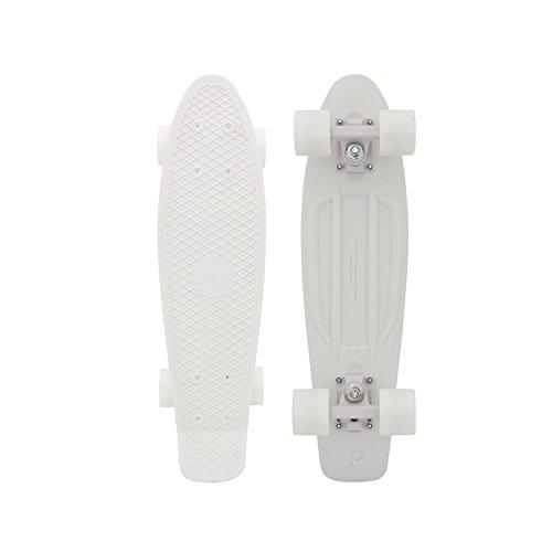 Penny Classic Skateboard - White Lightning 22'' by Penny Australia