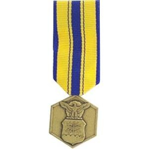 (MilitaryBest Air Force Commendation Medal - Mini)
