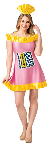 Make Jolly Rancher Costumes - Jolly Rancher Watermelon Candy Costume Dress