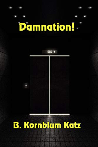 Damnation! by [Katz, B. Kornblum]