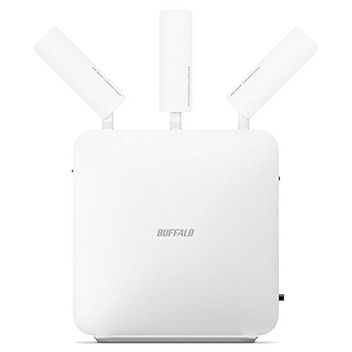 airstation ac1900 gigabit dual band
