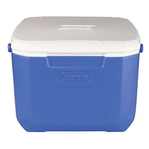 Coleman 3000001832 Cooler 16Qt Blue 00 5877
