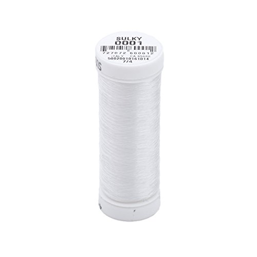 (Sulky Premium Invisible Thread 440yd, Clear)