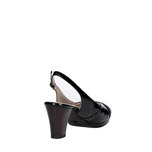 Cinzia Soft IAB311874 Sandal Damen Schwarz