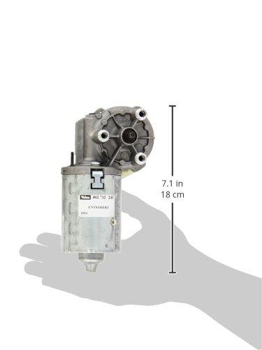 Valeo 402712 Wischermotor