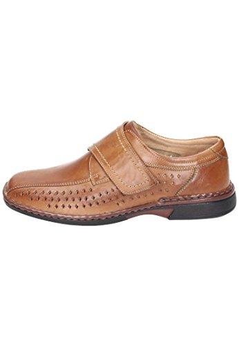 Pantofola Da Uomo Unisex Marrone Comfort Marrone