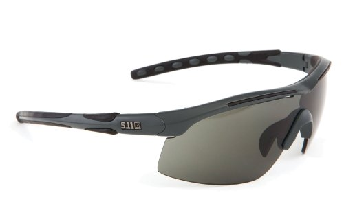5.11 Tactical Raid Sunglass, - Sunglasses 5.11