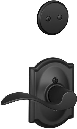 schlage-f94-accent-with-camelot-rose-right-hand-dummy-interior-trim-matte-black-finish