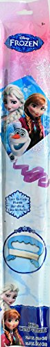 22.5 Inch Children's Character Kite Disney's Frozen Elsa Anna and Olaf