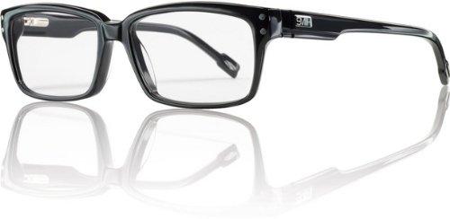 Smith Optics Intersection 3 Eyeglasses 807 Black