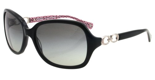 Coach Womens HC8019 Sunglasses product image