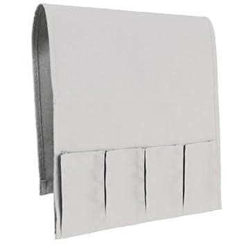 Schon IKEA Tasche/Halter Für Fernbedienung, Telefon Etc. FLÖRT Weiß