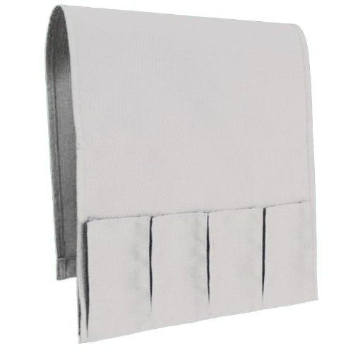 IKEA Tasche/Halter Für Fernbedienung, Telefon Etc. FLÖRT Weiß: Amazon.de:  Baumarkt